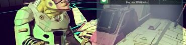 warp cells antimatter no man's sky