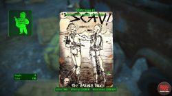 wher eto find scav magazine fallout 4 nuka world