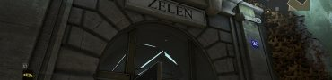 zelen apartments prague deus ex mankind divided