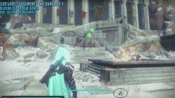 destiny rise of iron the dark age 3 dead ghost