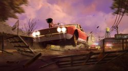 Faster Baby Mafia 3 Expansion
