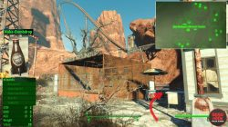 Nuka Bombdrop Recipe Location Fallout 4 Nuka World DLC