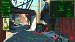 Nuka-Cooler Recipe Location Fallout 4 Nuka World DLC