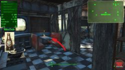 Nuka Frutti Recipe Location Fallout 4 Nuka World DLC