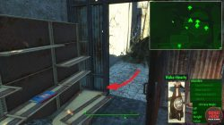 Nuka Hearty Recipe Location Fallout 4 Nuka World DLC