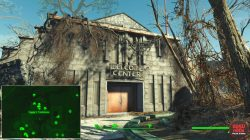 Nuka Rush Recipe Location Fallout 4 Nuka World DLC
