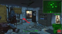 Nuka-Sunrise Recipe Location Fallout 4 Nuka World DLC