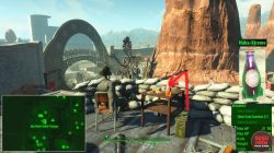 Nuka-Xtreme Recipe Location Fallout 4 Nuka World DLC