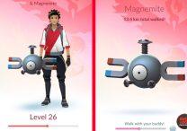 pokemon go buddy kilometer distance-requirements