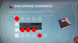 charged siva engine puzzle hunter