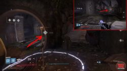 crucible dead ghost last exit