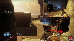 destiny dead ghost vertigo