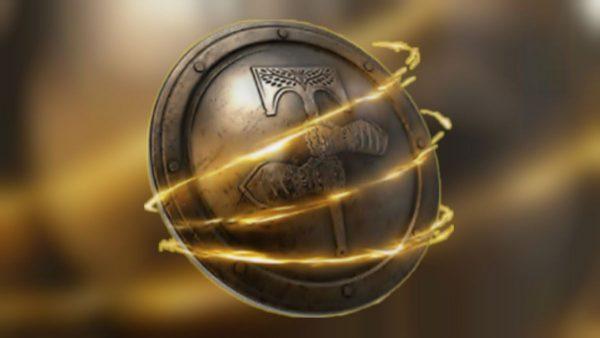 destiny rise of iron high level artifacts