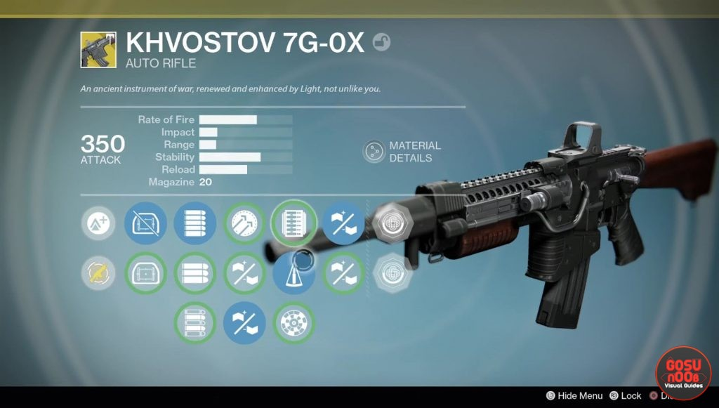 destiny rise of iron khvostov year 3