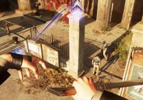 dishonored 2 low high chaos clockwork mansion