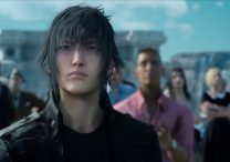 final fantasy xv tgs 2016 trailer