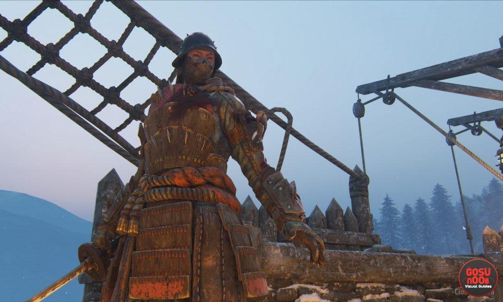 for-honor-closed-alpha-impressions-samurai-orochi