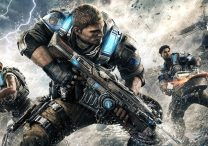 gears of war 4 first 20 minutes gameplay