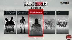 how to equip tattoos myplayer nba 2k17