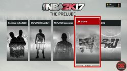 how to get tattoos nba 2k17