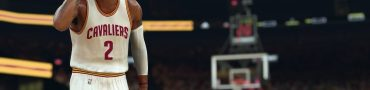 how to scan your face nba 2k17