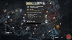 how to start wrath of the machine raid destiny rise of iron