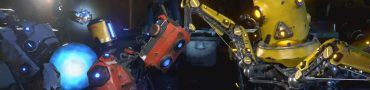 how to unlock corebot robot companions recore