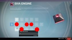 hunter siva engine solution