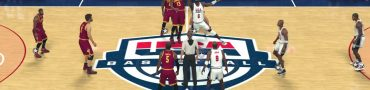 nba 2k17 '92 dream team usa