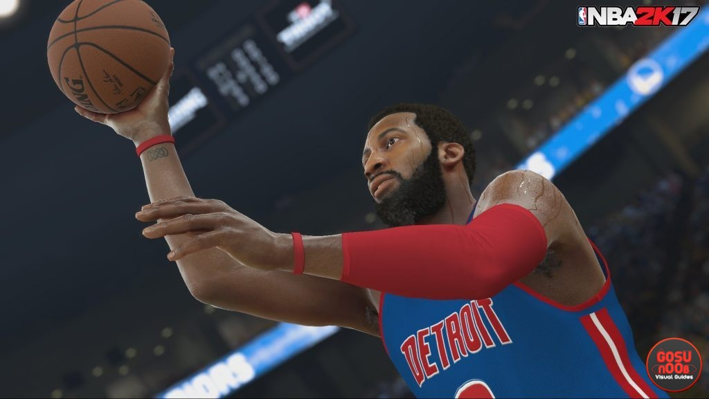 nba 2k17 tips & tricks