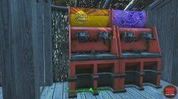nuka mixer station fallout 4