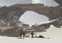 recore achievements list