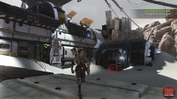 recore blueprint locations guide