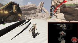 recore granite steps collectibles stone pillar