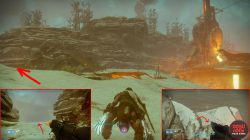 rise of iron rezyl azzir dead ghost