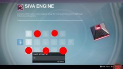 siva engine puzzle warlock