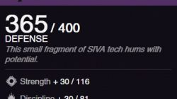 siva shard hunter artifact