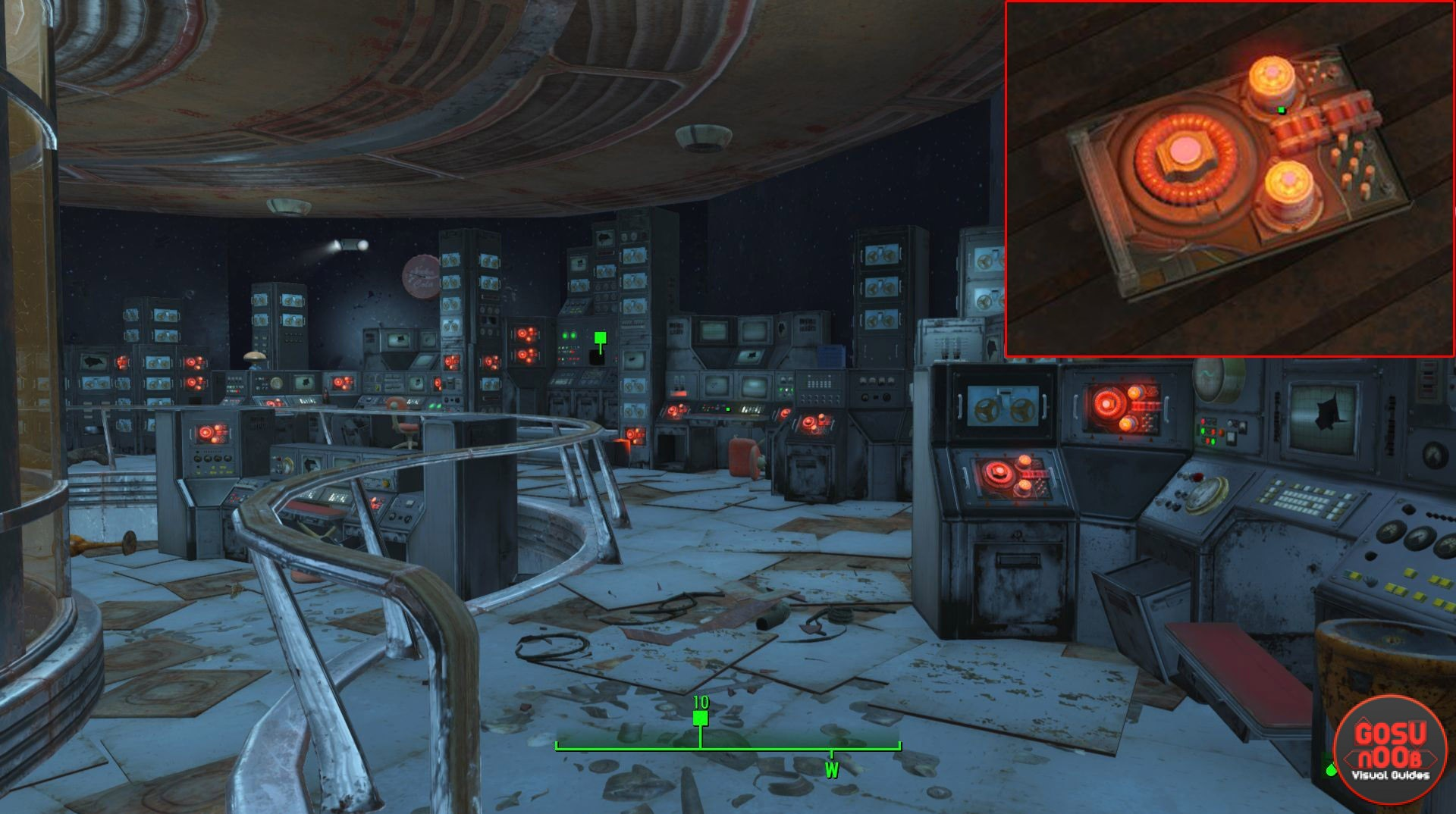 Fo4 Nuka World Map.Star Core Locations Fallout 4 Nuka World