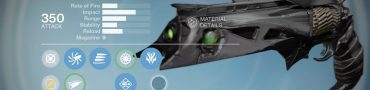 thorn exotic handcannon destiny rise of iron