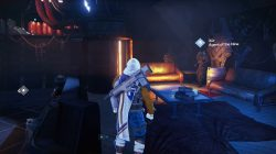 where to find xur september 30