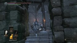 dark souls 3 entrance