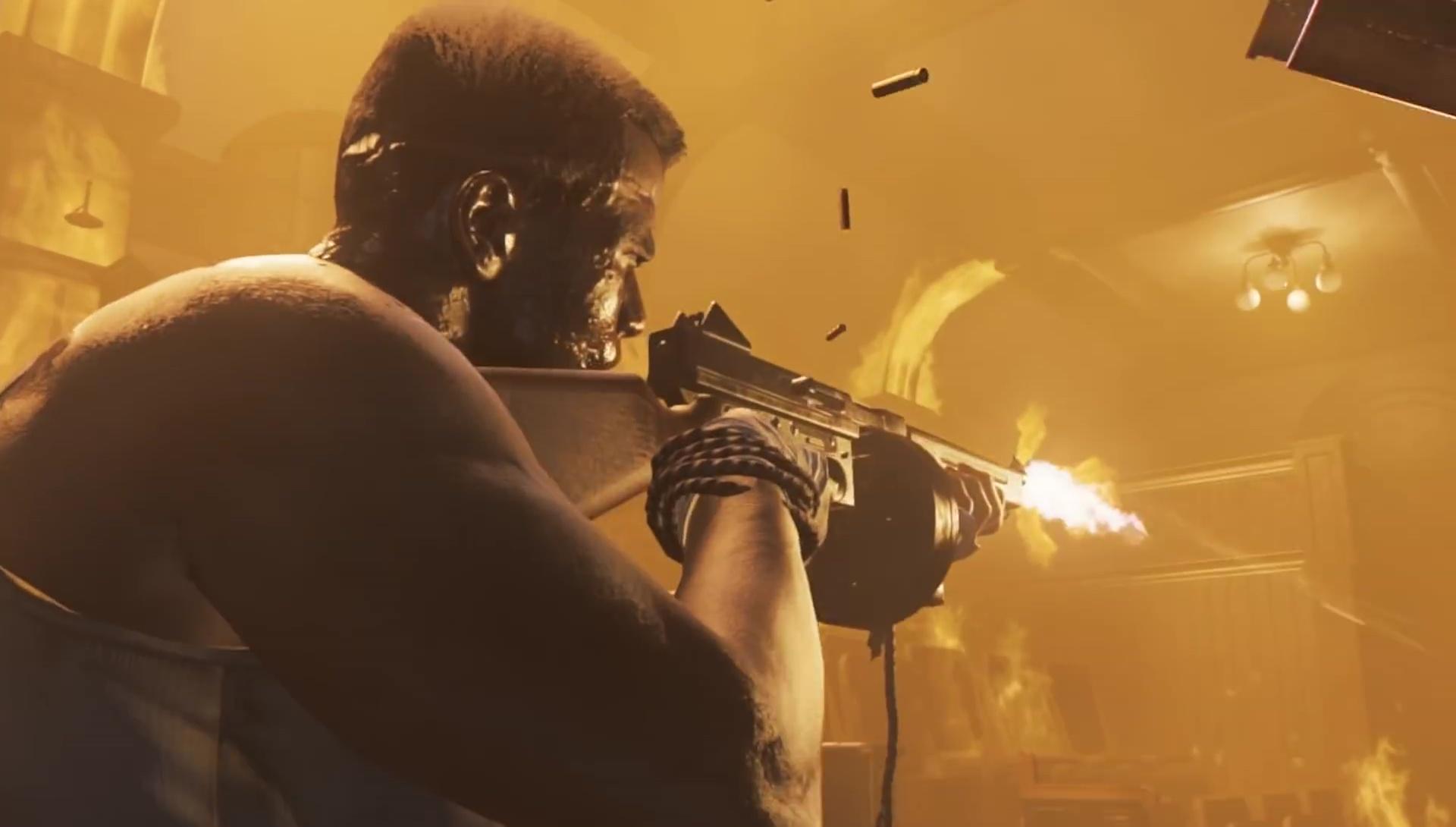 Automatic Rifles Mafia 3