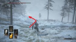 Captain's Ashes Location DS 3 Ashes of Ariandel