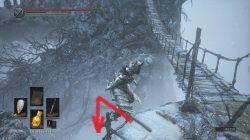 Corvian Settlement Location Dark Souls 3 Ashes of Ariandel