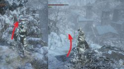 Corvian Settlement Location Dark Souls 3 Ashes of Ariandel DLC