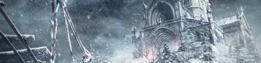 Dark Souls 3 Patch Ashes of Ariandel