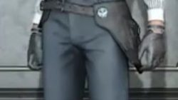 Ignis Casual Outfit Final Fantasy XV