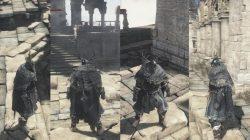 Millwood Armor Set Dark Souls 3 Ashes of Ariandel