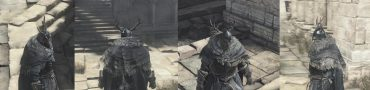 Millwood Armor Set Dark Souls 3 Ashes of Ariandel