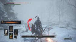 Millwood_Greatbow_Location_Dark_Souls_3_Ashes_of_Ariandel